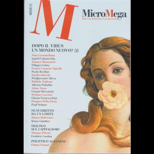 Micromega - n. 5 - bimestrale - 23/7/2020 -