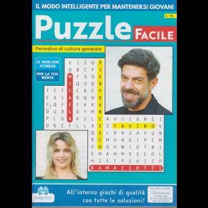 Puzzle Facile - n. 155 - bimestrale - 17/7/2020 -