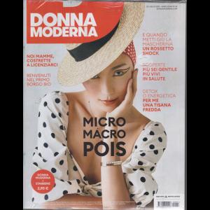 Donna moderna + Starbene - n. 32 - 23 luglio 2020 - settimanale - 2 riviste