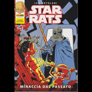 Tutto Rat-Man - Star Rats - Minaccia dal passato - n. 5 - bimestrale - 23 luglio 2020