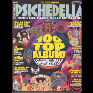 Classic Rock Special - Psichedelia - n. 14 - bimestrale - agosto - settembre 2020 -