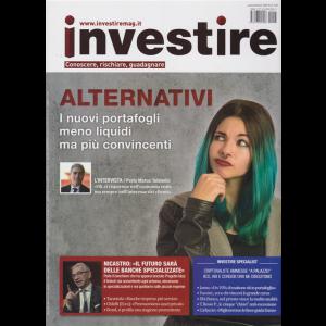 Investire - n. 7 - luglio - agosto 2020 -