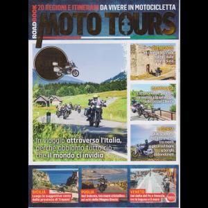 Roadbook Speciale - Moto tours - n. 1 - bimestrale - agosto - settembre 2020 -