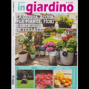 In Giardino - Fai da te - n. 70 - luglio - agosto 2020 - bimestrale