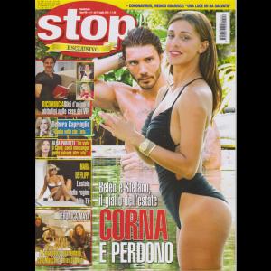 Stop Esclusivo - n. 6 - quindicinale - 23 luglio 2020