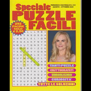 Speciale Puzzle Facili - n. 310 - agosto - ottobre 2020 - 292 pagine