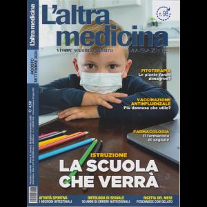 L'altra Medicina Magazine - n. 98 - agosto - settembre 2020 - mensile
