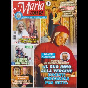 Maria con te - n. 30 - 26 luglio 2020 - settimanale