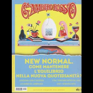Il Gambero Rosso - n. 343 - mensile - agosto 2020