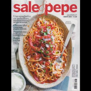 Sale e Pepe - n. 8 - agosto 2020 - mensile