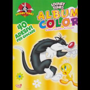 Toys2 Sticker Collection - Looney Tunes - Album color - n. 32 - bimestrale - 16 luglio 2020 -