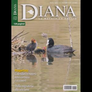 Diana - n. 2354 - mensile - agosto 2020 - 128 pagine|