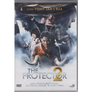 Cinema Hits - The Protector 2 - n. 26 - bimestrale - 23/6/2020