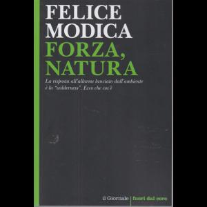 Felice Modica - Forza, natura -  n. 119 -