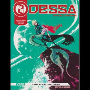 Odessa  evoluzione - Una voce dal mare - n. 15 - mensile - agosto 2020