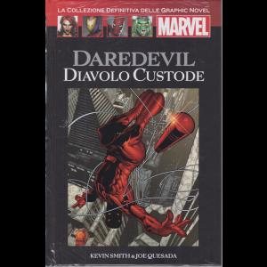 Graphic Novel Marvel - Daredevil - Diavolo custode - n. 51 - 25/7/2020 - quattordicinale - copertina rigida