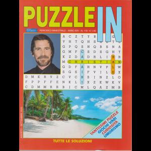 Puzzle In - n. 119 - bimestrale - agosto - settembre 2020 -