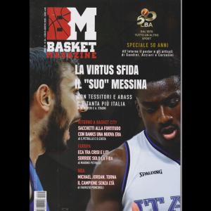 Basket Magazine - n. 64 - luglio - agosto 2020 -