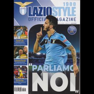 Lazio Style 1900 - n. 116 - luglio 2020 -