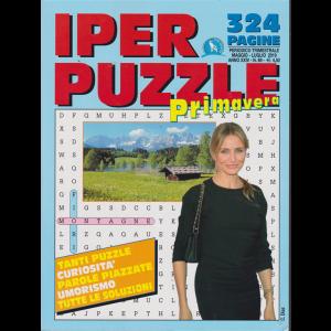 Iper Puzzle - primavera - n. 69 - trimestrale - maggio - luglio 2019 - 324 pagine