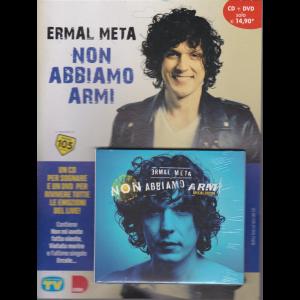 Cd Sorrisi Super - Non Abbiamo Armi  - n. 4 - settimanale - 9/4/2019 - Ermal Meta