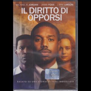 I Dvd di Sorrisi Collection 3 - n. 7 - Il diritto di opporsi - settimanale - agosto 2020