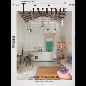 Living - n. 5 - maggio 2020 -