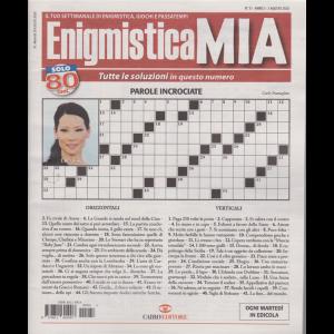 Enigmistica Mia - n. 31 - 3 agosto 2020 - settimanale