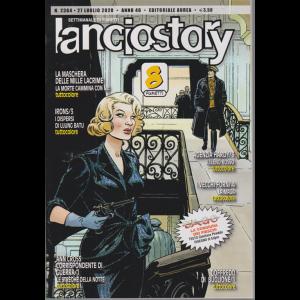 Lanciostory - n. 2364 - 27 luglio 2020 - settimanale di fumetti