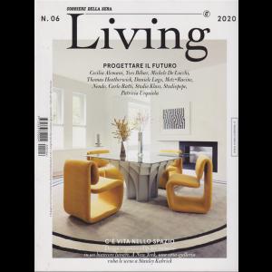 Living - n. 6 - mensile - giugno 2020