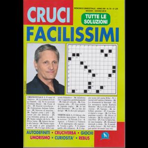 Cruci Facilissimi - n. 72 - bimestrale - maggio - giugno 2019