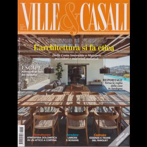 Ville & Casali - n. 8 - agosto 2020 - mensile