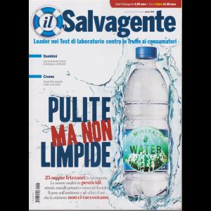 Il Salvagente - n. 8 - mensile - agosto 2020