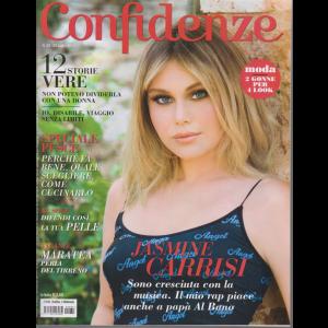 Confidenze - n. 32 - settimanale - 28 luglio 2020