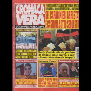 N.Cronaca Vera - n. 2500 - settimanale di fatti e attualità - 28 luglio 2020
