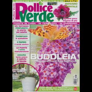 Pollice Verde - n. 127 - mensile - 24/7/2020 -