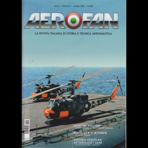 Aerofan - n. 10 - luglio - agosto 2020 - bimestrale -