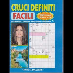 Cruci Definiti Facil - n. 71 - bimestrale - maggio - giugno 2019 - 100 pagine