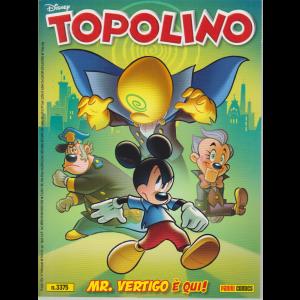 Topolino - n. 3375 - settimanale - 29 luglio 2020 -