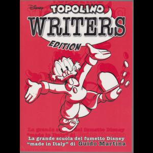 Grandi Autori - Topolino Witters edition - n. 88 - trimestrale - 28 luglio 2020 -
