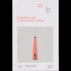 Personal Trainer - Happiness e Mindfulness - n. 5 - copertina rigida
