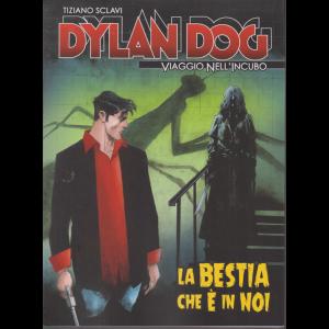 Dylan Dog - La bestia che è in noi - n. 54 - settimanale -
