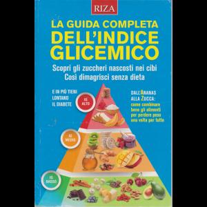 Curarsi mangiando - n. 144 - agosto 2020 - La guida completa dell'indice glicemico
