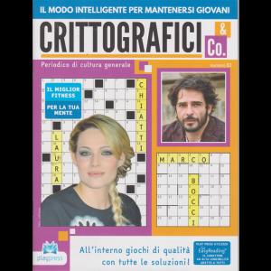 Crittografici & Co. - n. 83 - bimestrale - 24/7/2020 -