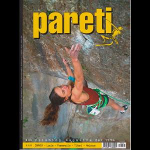 Pareti - n. 135 - bimestrale - luglio 2020