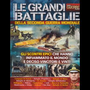 Bbc History Dossier - n. 16 - bimestrale - agosto - settembre 2020 - Le grandi battaglie della secvonda guerra mondiale