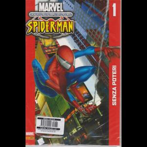 Marvel Tales - Spider man - n. 38 -Senza poteri -  mensile - 10 luglio 2020 -