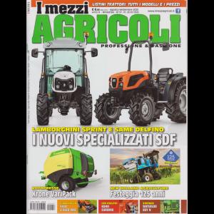 I Mezzi Agricoli - n. 57 - agosto - settembre 2020 - bimestrale
