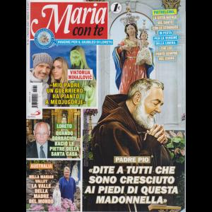 Maria con te -n. 31 - 2 agosto 2020 - settimanale