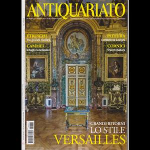 Antiquariato - n. 472 - agosto 2020 - mensile